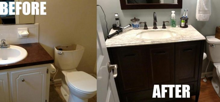 Why You'll Need a Plumber for a Bathroom or Kitchen Remodel