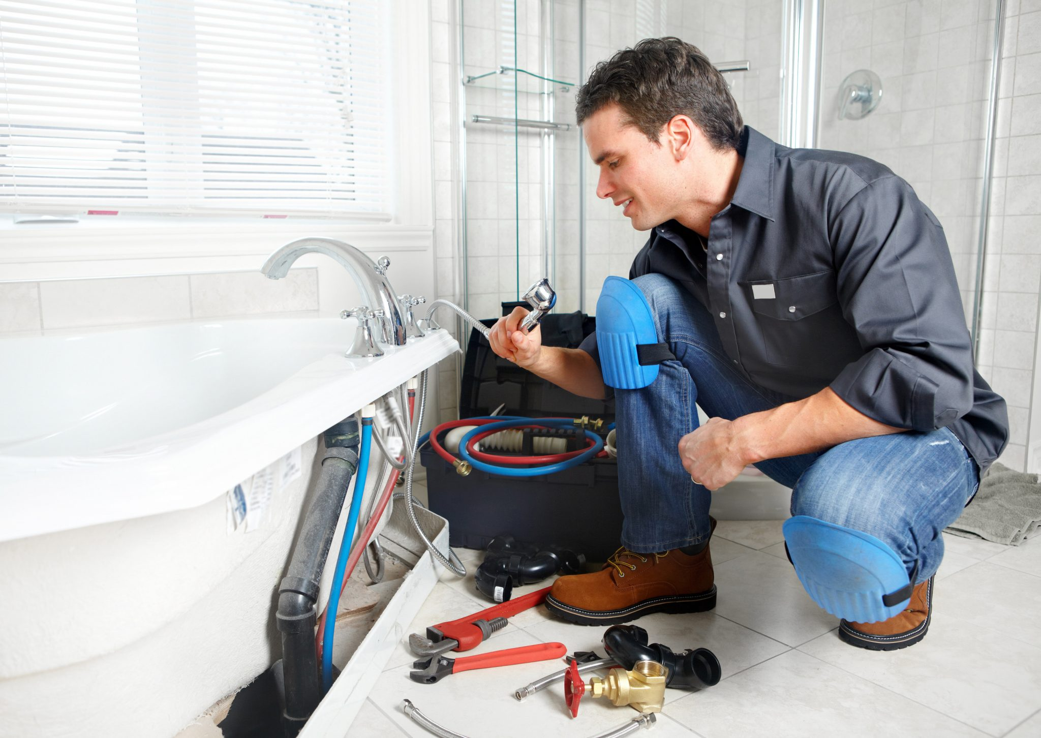 Do You Have Problems with Hard Water in Your Home?